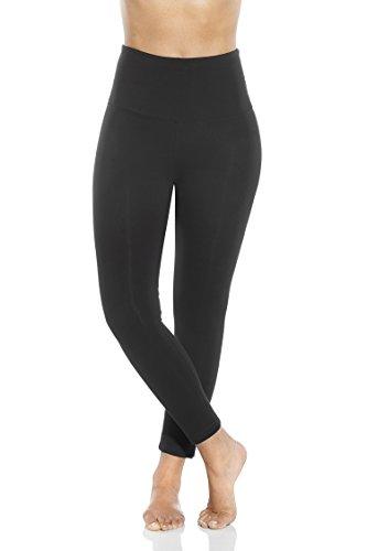 UPC 816578013539, Lysse Leggings Skimmer Length Legging , Black, XLarge