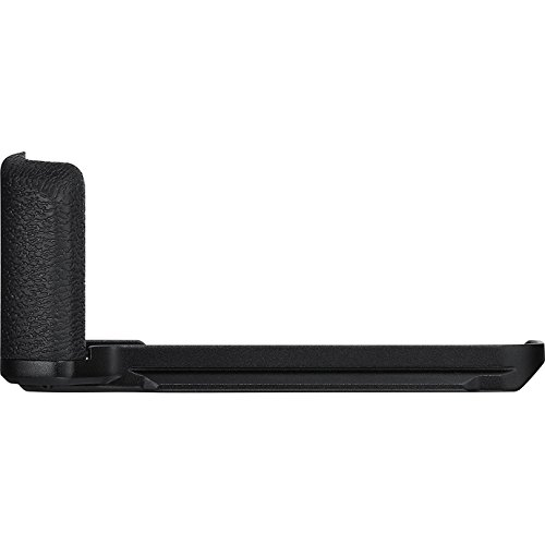 Fujifilm MHG-XT10 Metal Hand Grip for X-T10 and X-T20(Black)