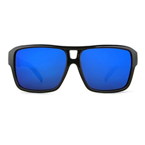 de avec Lvguang Protection Sport Lunettes Lentille Hommes Soleil Sunglasses 1 Polarisé Grande Goggle Style Sportif rrgqAvEc