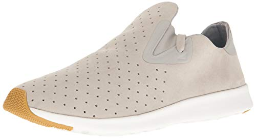 Apollo Native Gris Shell Nat Rubber Black White Moc Jiffy HwpdawqSU