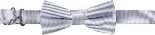 Appaman Kids  Baby Boy's Bow Tie (Toddler/Little Kids/Big Kids) Blue Bengal Stripe One Size