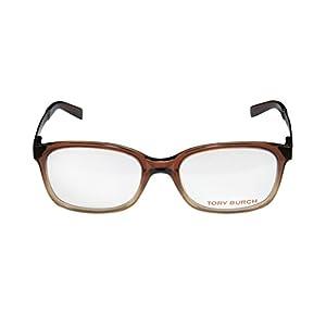 Tory Burch Women's Eyewear, Brown Fade, One Size