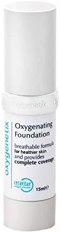 Oxygenetix Oxygenating Foundation, 15ml, Honey