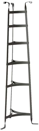 Old Dutch 60-Inch Cookware Stand, Graphite ()