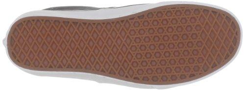 Vans U Era 59 - Zapatillas de tela unisex Gris