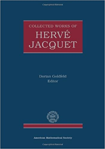Jacquet theory