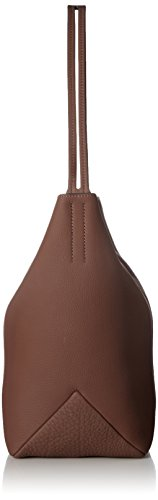 Jilin Sacs Bag Brown épaule portés Marron Ecco Hobo OdqOS