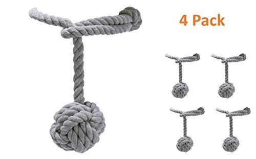 Tie Backs Cord (ALLDREI Curtain tie Backs Rope holdbacks)