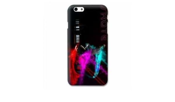 Amazon.com: Case Carcasa Iphone 6 plus / 6s plus Sport ...