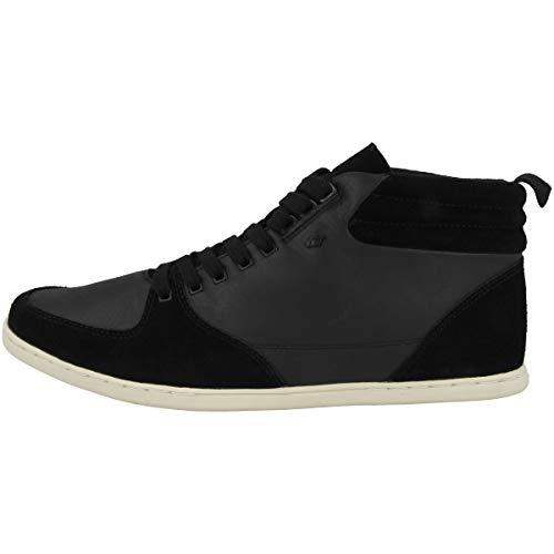 Boxfresh Eplett Uomo Sneaker e15273 Black vXORw