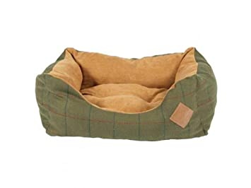 Danish Design Hunter Tweed - 23 inch cama para perro: Amazon.es: Productos para mascotas