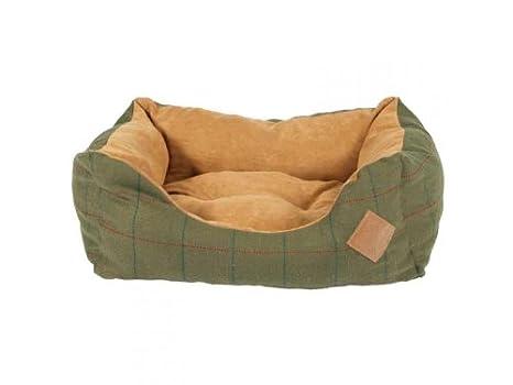 Danish Design Hunter Tweed - 23 inch cama para perro: Amazon.es: Productos para mascotas