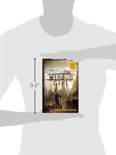the windup girl pdf