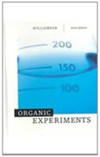 Organic experiments kenneth l williamson 9780618308422 amazon by kenneth l williamson organic experiments 9th nineth edition fandeluxe Images