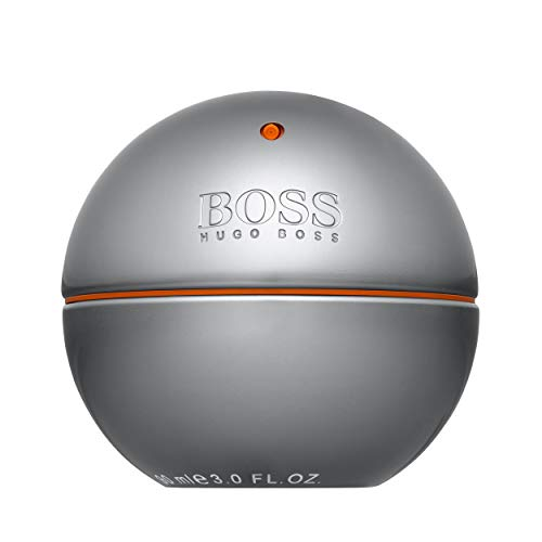 - Hugo Boss IN MOTION Eau de Toilette, 3.0 Fl Oz