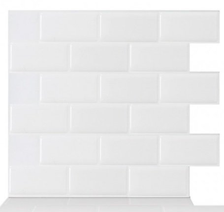tic-tac-tiles-premium-anti-mold-peel-and-stick-wall-tile-in-subway-white-10-pack