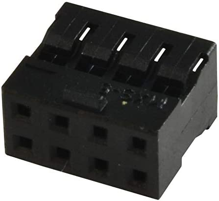 Wire-To-Board Connector 2 Rows, Crimp Milli-Grid 51110 Series 51110-0860 Receptacle 8 Contacts 2 mm Pack of 100