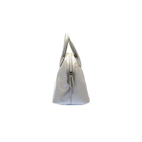 PIERO GUIDI Tasche Damen Silber - 616R4305H-63