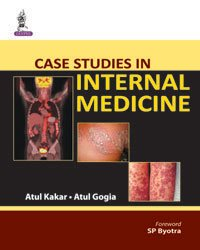 Read Online Case Studies in Internal Medicine pdf epub
