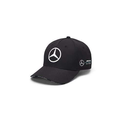 Mercedes-AMG Petronas Motorsport 2019 F1™ Team Cap (Black)