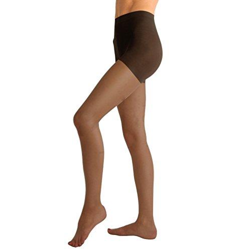 Berkshire Queen Silky Sheer (Berkshire Queen Silky Sheer Control Top Pantyhose)