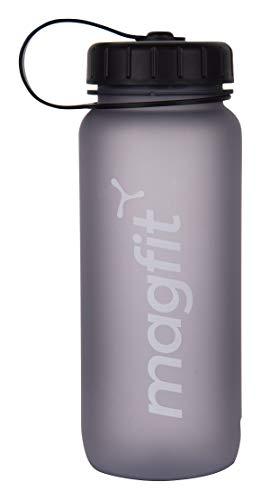 MAGFIT Twist TRITAN Bottle (ASH Grey, 650 ML) Price & Reviews