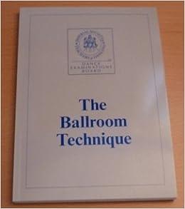 wdsf technique book pdf download