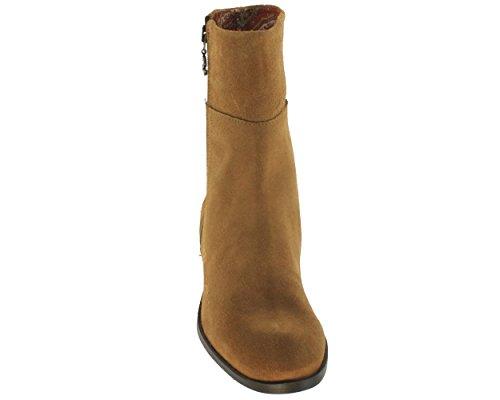 Stivali Marrone Donna Marrone Desigual Desigual Donna Desigual Desigual Marrone Stivali Donna Stivali qFfn4AzW