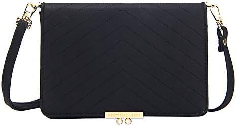 Women Small Crossbody Bag Cell Phone Purse Clutch Wallet Crossbody Handbag with Credit Card Slots