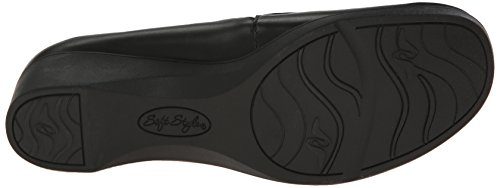 Mocassini Hush In Morbido Stile Womens Kambra Slip-on Mocassino Nero