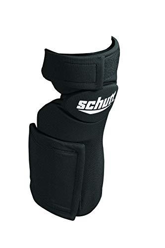Schutt Sports EZ Slider (Black, Small/13.5-Inch Long) (Schutt Sliding Pads)