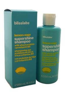bliss Lemon + Sage Supershine Shampoo