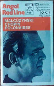 Free shipping Malcuzynski Plays Chopin Polonaises Great interest