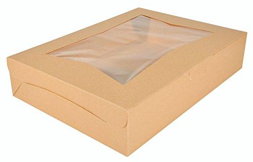 0.5 Sheet Cake Box - 5
