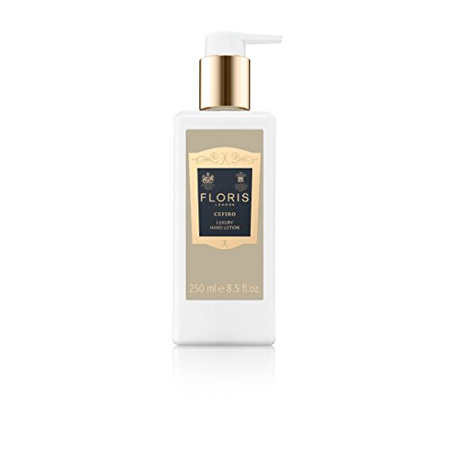 Floris London Cefiro Luxury Hand Lotion, 250 ml