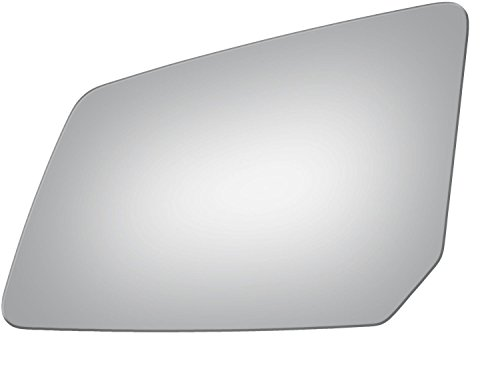 2007 chevy driver side mirror - 9