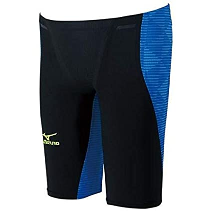 d04d6d92a7 Image Unavailable. Image not available for. Color: Mizuno Men's Gx-Sonic  III St Swimsuit ...