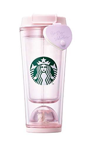 해외 한정 스타벅스 러브 레터 워터 볼 텀블러 스타벅스 Starbucks Loveletter Waterball Tumbler 355ml   (Loveletter)
