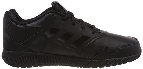 adidas Altarun K, Zapatillas de Deporte Unisex Adulto Negro (Negbas/Negbas/Grpudg 000)