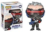 free next day shipping - Funko Pop! Overwatch #96 Soldier: 76