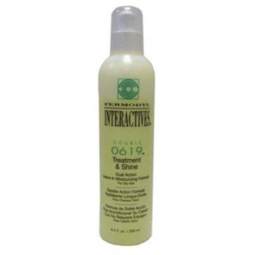 Roux Fermodyl Interactives Double 0619 Treatment & Shine by (Fermodyl Treatment)