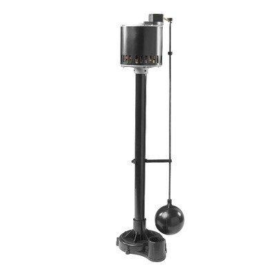Wayne PTU30 Thermoplastic Pedestal Sump Pump