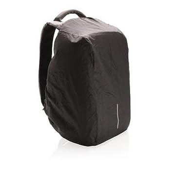 34a80d9cd9 Cubierta de Lluvia XD Design Bobby Original Mochila Antirrobo Negro  (Unisex)  Amazon.es  Equipaje