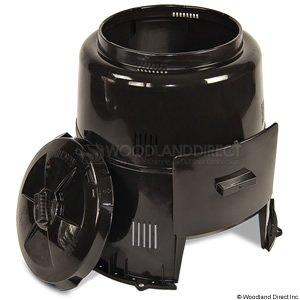 Amazon.com: Earth máquina Compost Bin: Home & Kitchen