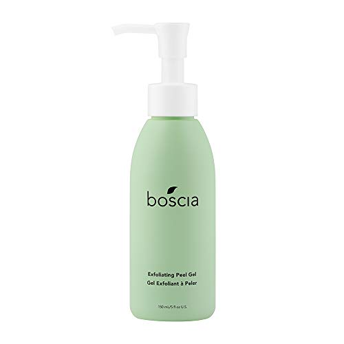 boscia Exfoliating Peel Gel - A Deep-Cleaning
