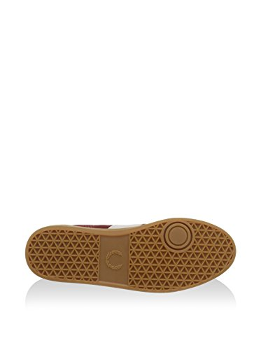 Fred Perry Zapatillas Stockport Burdeos EU 46 (UK 11)