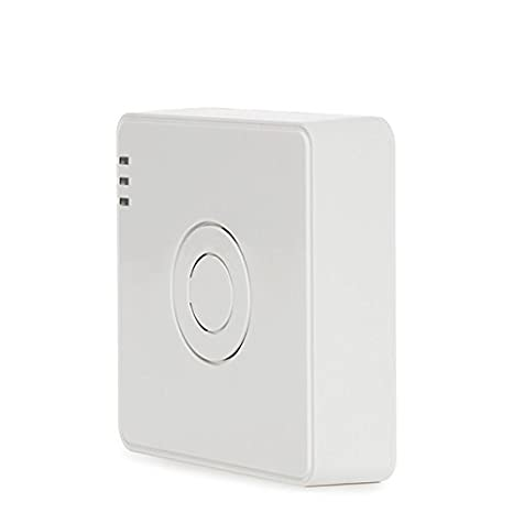 Greenice | Hub Alarma Inteligente Broadlink Basic: Amazon.es ...