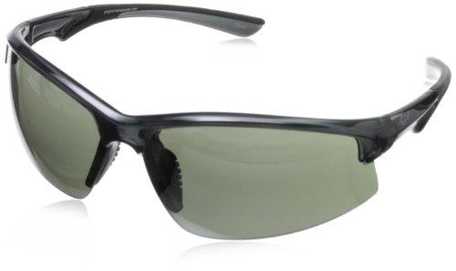 Greg Norman G4407 Sport Semi Rimless Extreme Lens Sunglas...