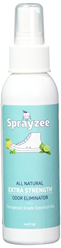 Rated Natural Deodorizer Eliminator Spray product image