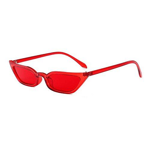Gafas Fresca De Red Pequeñas Gafas Black De Caja Ojos Europeas De Moda Nuevas Sol De Gato Gafas Sol Chic Y Tendencias Americanas Gafas Sol Pequeña Personalidad Ow4OaxRqr